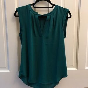 Green Flow Top